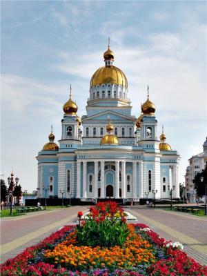 Саранский собор