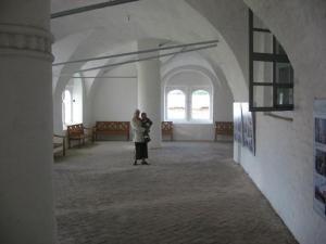 Лодейное поле. Спасо-Преображенская церковь