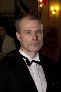 Сергей Овсянников