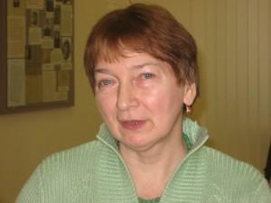 Елена Белова, Рыбинский музей-заповедник