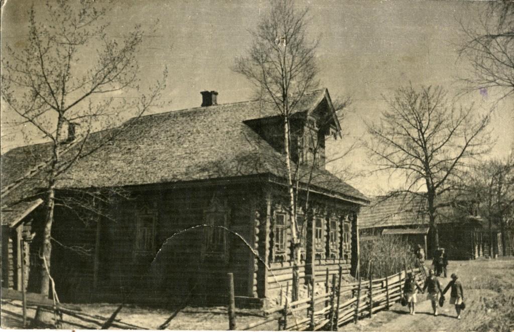 Фелисово, Ярославской губернии