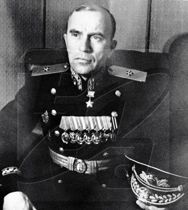 Иван Александрович Колышкин