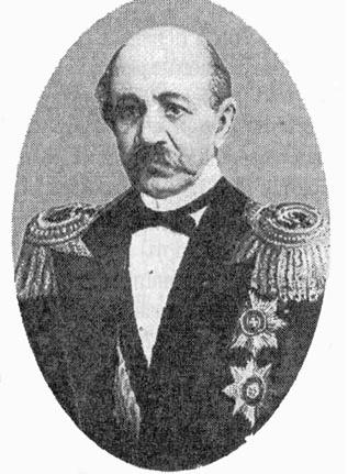 Иван Семенович Унковский