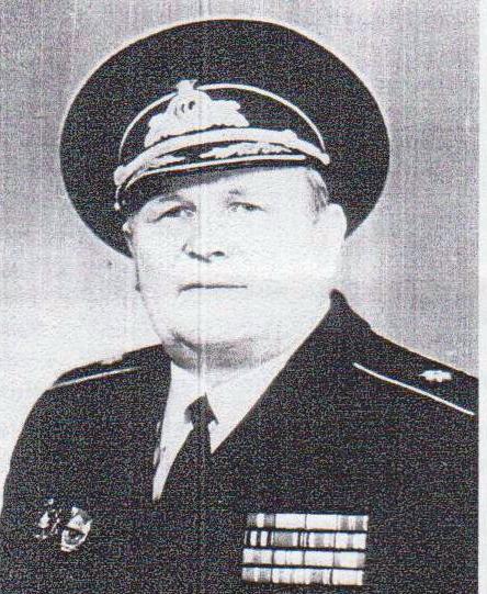 Лев Иванович Митин