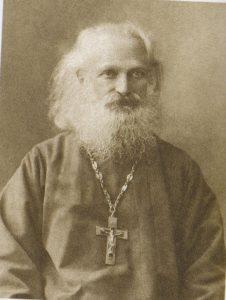 о. Александр Ливанов