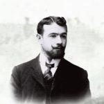 А.А. Ханжонков, основатель кинопроизводства в России