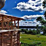 Заповедный край Хопылёва и новые природно-культурные ландшафты