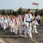 День спорта на «Метеоре»