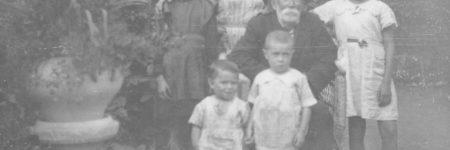 Рыбинск. 1944 год