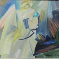 Малафеев Н.Д. Без названия. Х., м. 2016.