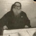 АКАДЕМИК УХТОМСКИЙ. К 145-летию со дня рождения