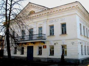Рыбинск Архитектура