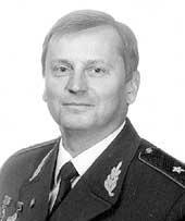Игорь Борисович Ушаков