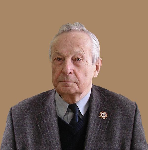 Кири́лл Я́ковлевич Кондра́тьев