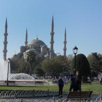 Стамбульские зарубки
