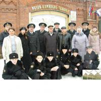 Музей Ушакова