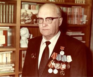 Сергей Кузнецов: заметки об отце
