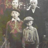 Эхо Великой Отечественной войны в истории моей семьи