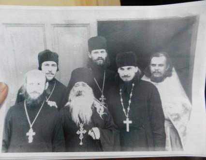 Архимандрит Павел Груздев. КАК СПАСИТЕЛЬ В ГОСТИ ХОДИЛ