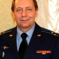 Вадим Нефедов. ВОЕННЫЙ АТТАШЕ РОДОМ ИЗ ПОШЕХОНЬЯ