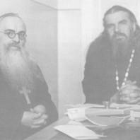 ТАЙНЫЕ БОГОСЛУЖЕНИЯ В РЫБИНСКОМ ЗАВОЛЖЬЕ (ненаписанная история ХХ века)