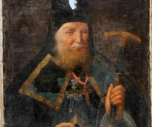 Две жизни архимандрита Поликарпа (Тугаринова)