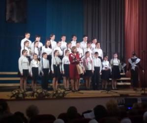 В Борисоглебе, на фестивале имени Василия Зиновьева