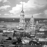 Мария Черкасова, Алексей Бегунов. МИКЛЮТИНЫ