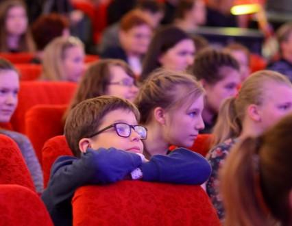 «Свет миру»: хроника событий, фильмы-победители IX кинофестиваля