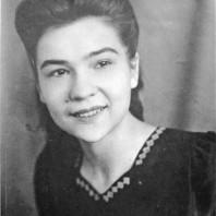 Валентина Прокофьева. Минувшего прекрасные черты