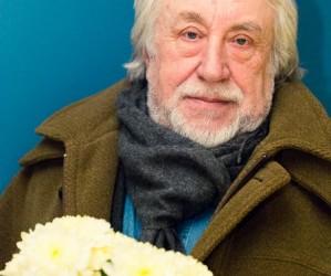 Юрий Кублановский получил высшую награду «Радонежа»