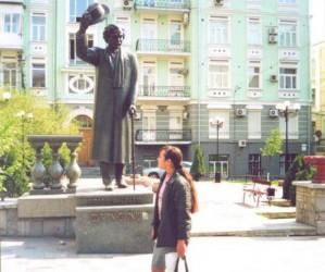 Киевские заметки