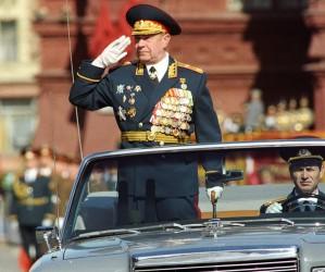 «Горбачёв сказал: «Мне жаль Ахромеева и тебя». Я ему ответил: «А мне жаль Родину»