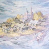 Вячеслав Корнев. НЕДОСТОВЕРНЫЕ МЕМУАРЫ
